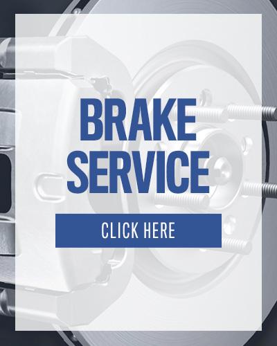 Fiat Service brakes