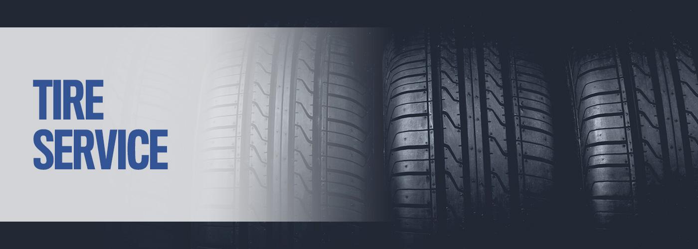 FIAT Service tires header