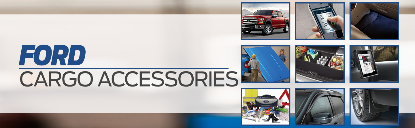 Ford cargo accessories Turnersville NJ
