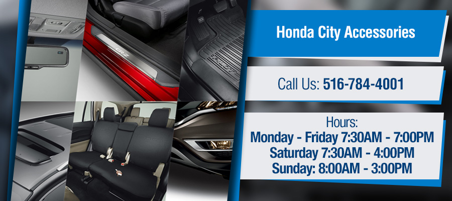 Delicieux Honda Genuine Accessories In Bethpage, NY, Serving Long Island U0026 Hempstead