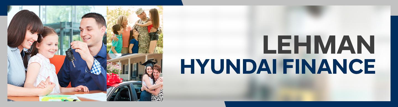 hyundai finance modules