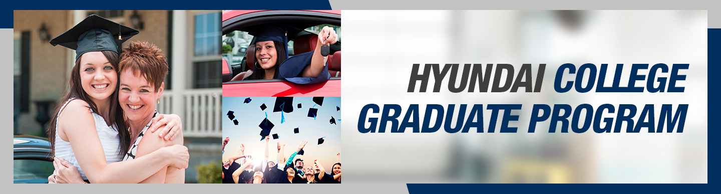 Hyundai college graduate program Naples FL
