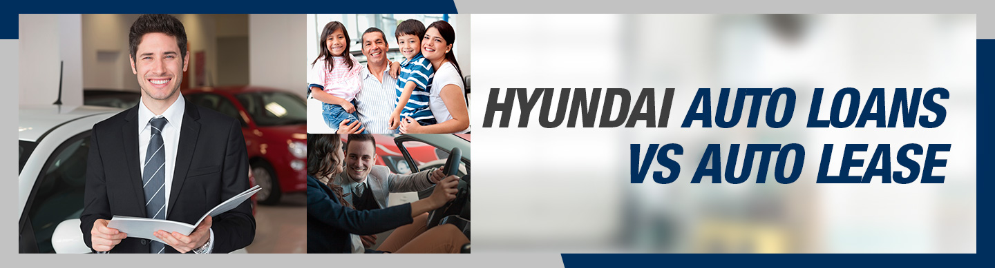 Hyundai auto loan vs auto lease Naples FL