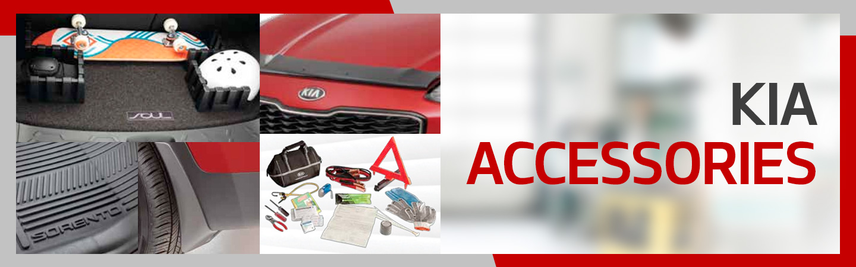 Kia accessories Kennesaw GA