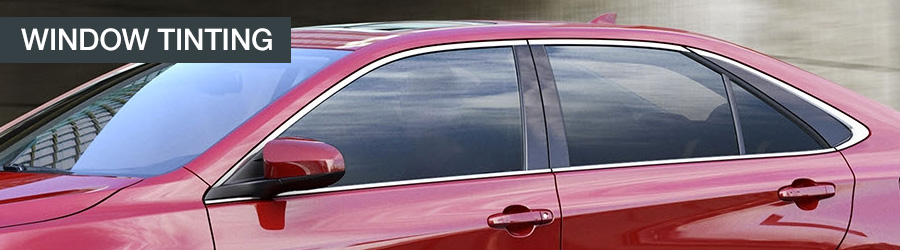 Toyota Window Tinting Service In Miami Fl Serving