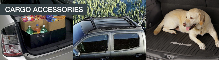 Toyota cargo accessories Tuscaloosa AL