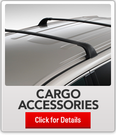 accessories modules  Toyota cargo