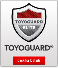 Toyota toyotaguard