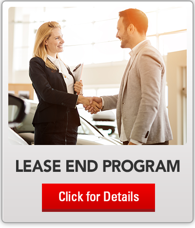 finance module leaseend button
