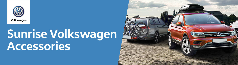 Volkswagen Accessories for Sale in Lynbrook | Sunrise Volkswagen