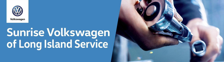 Volkswagen Auto Service & Repairs   Lynbrook
