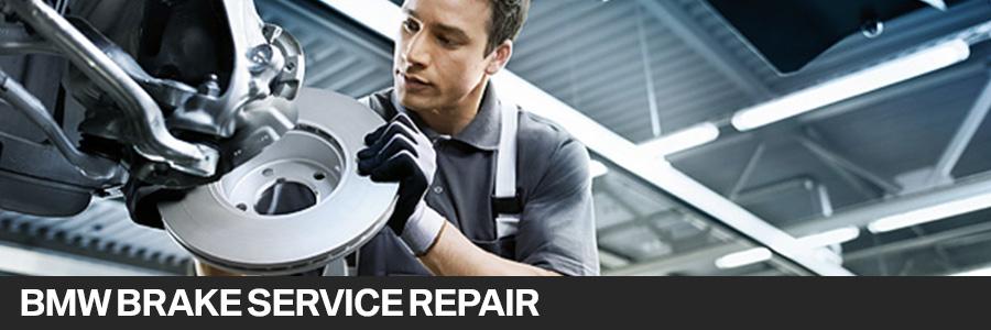 BMW Brake Service  Repair in Pembroke Pines FL Serving