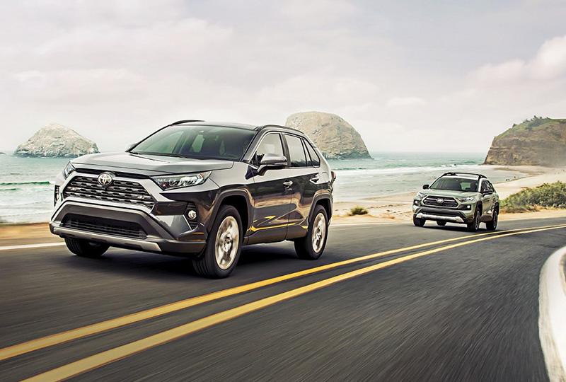 Toyota Fuel Economy  drivingtip