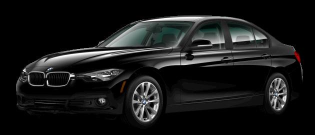 2017 BMW 3 Series in Fort Lauderdale, FL