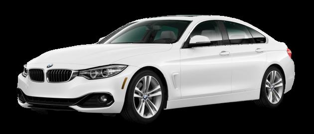 BMW Series In Fort Lauderdale FL - Bmw 4 series models