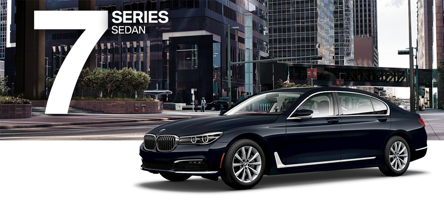 2017 bmw 7 series sedan in st petersburg fl. Black Bedroom Furniture Sets. Home Design Ideas