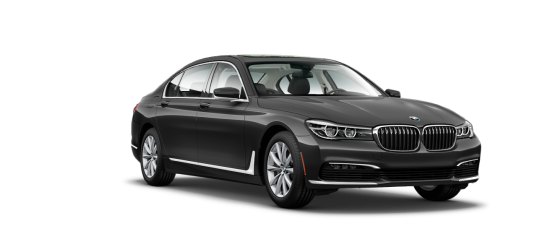 2017 BMW 7 Series Serving Fort Lauderdale FL