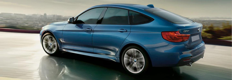 2018 BMW 3 Series Gran Turismo in Hamilton, NJ, Serving