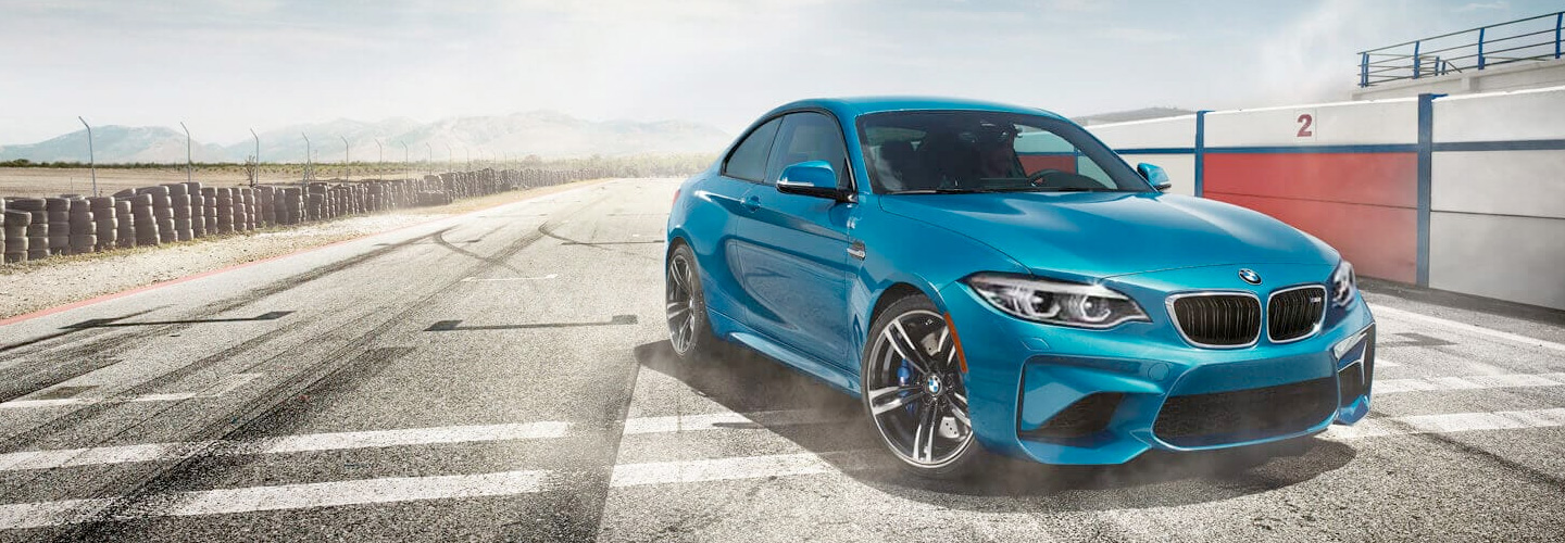 2018 Bmw M2 In St Petersburg Fl Serving Tampa Palm Harbor