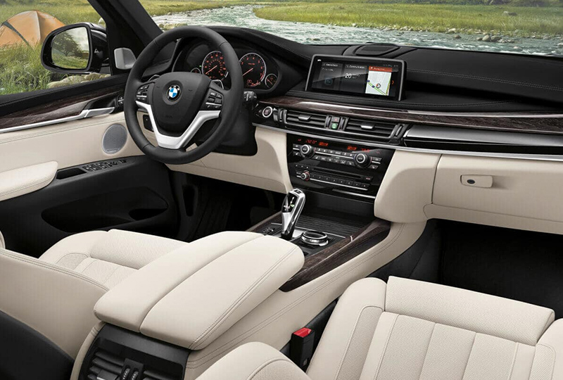 2018 Bmw X5 In Pembroke Pines Fl Serving Hollywood Amp Miramar