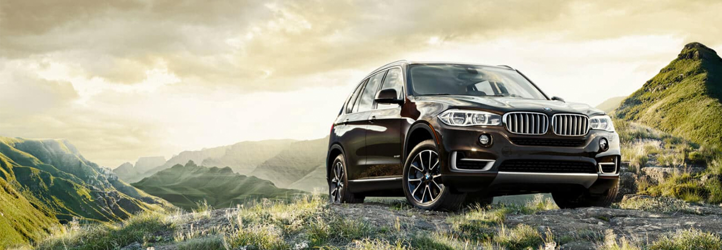 2018 Bmw X5 In St Petersburg Fl Serving Tampa Palm Harbor