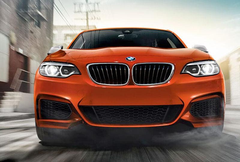 2019 BMW 2 Series Coupe in Hamilton, NJ, Serving Princeton ...