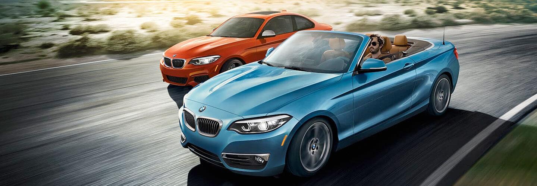 2019 BMW 2 Series Convertible in Hamilton, NJ, Serving ...
