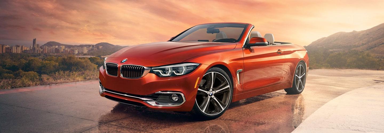 2019 BMW 4 Series Convertible in Hamilton, NJ, Serving ...