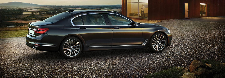 2019 BMW 7 Series in Fort Lauderdale, FL, Serving Aventura ...