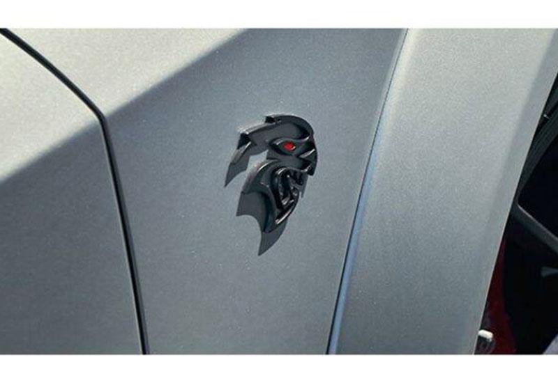 2020 Dodge Challenger performance