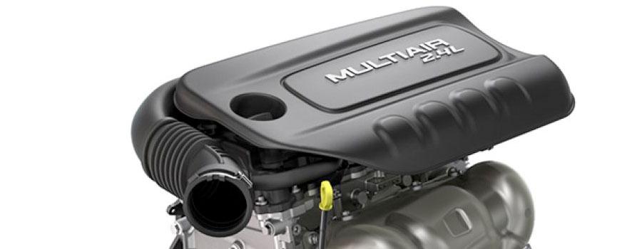ULTIAIR® 2 ENGINE