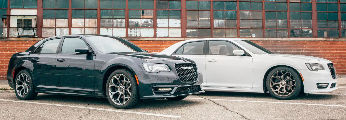 2019 Chrysler 300 In Titusville Fl Serving Oviedo Orlando