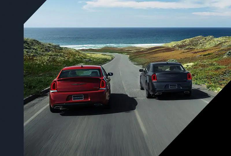 2021 Chrysler 300 PERFORMANCE