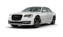 2021 Chrysler 300  TRIMS
