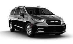 2021 Chrysler Pacifica  TRIMS