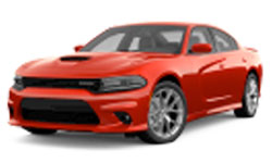 2021 Dodge Charger  trims