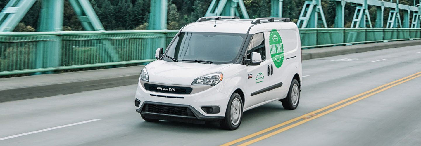 2019 Ram ProMaster City in Clearwater, FL, Serving St