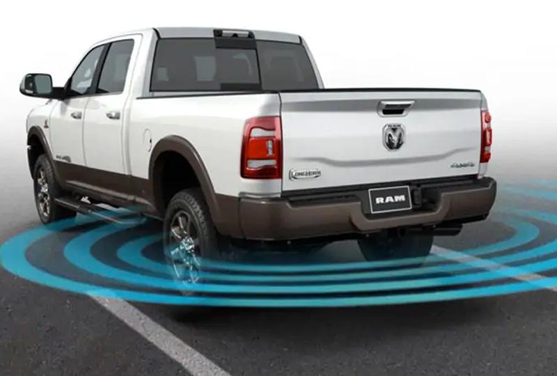 2019 RAM 2500 SAFETY Frisco TX