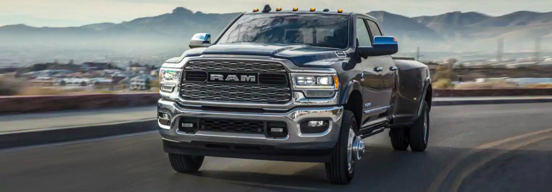 2019 RAM 3500 Frisco TX