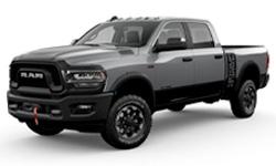 2021 Ram 2500  trims