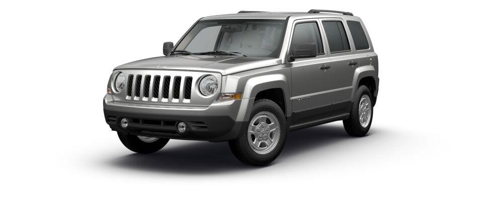 2017 jeep patriot in seneca sc. Black Bedroom Furniture Sets. Home Design Ideas