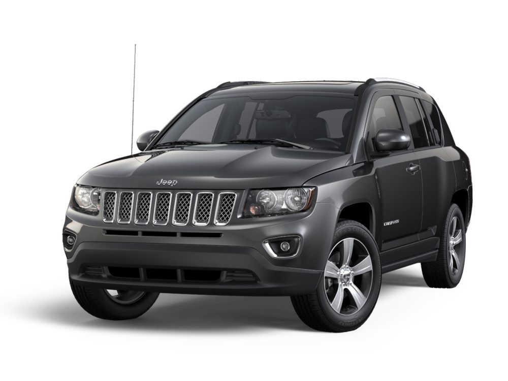 2017 jeep compass in seneca sc. Black Bedroom Furniture Sets. Home Design Ideas