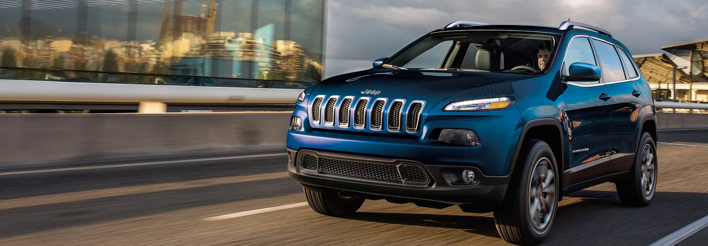 2018 Jeep Cherokee In Buford, GA, Serving Duluth U0026 Atlanta