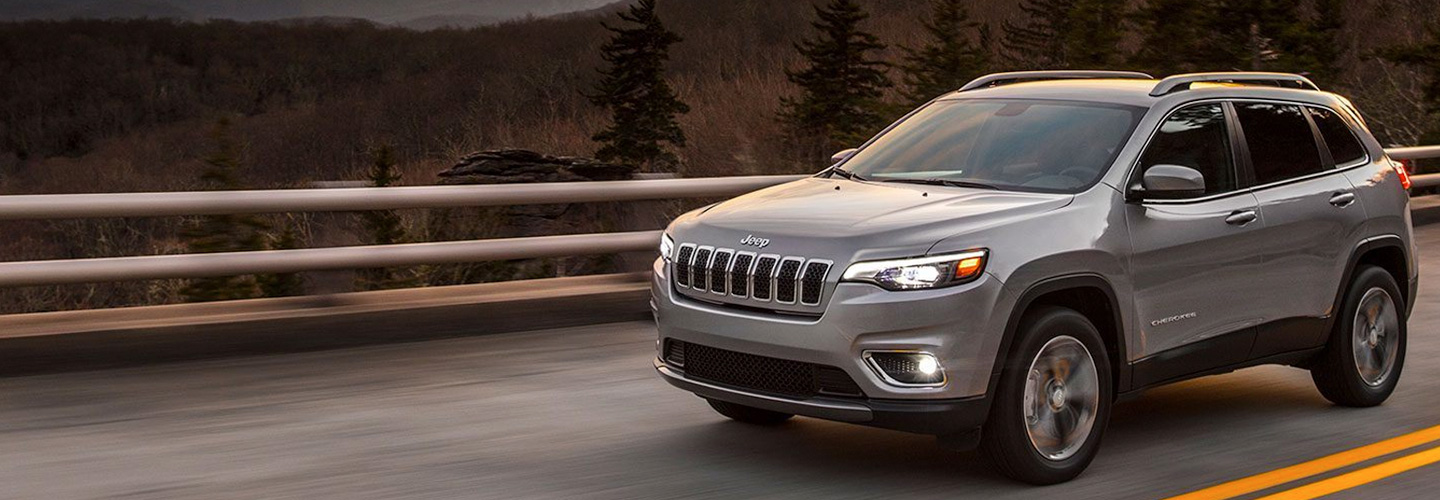 Great 2019 Jeep Cherokee In Lawrence, KS, Serving Overland Park, Shawnee, U0026  Kansas City