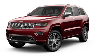 Overland Park Jeep Dodge Ram Chrysler >> 2019 Jeep Grand Cherokee in Titusville, FL, Serving Oviedo & Orlando