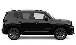 2019 Jeep Renegade High Altitude