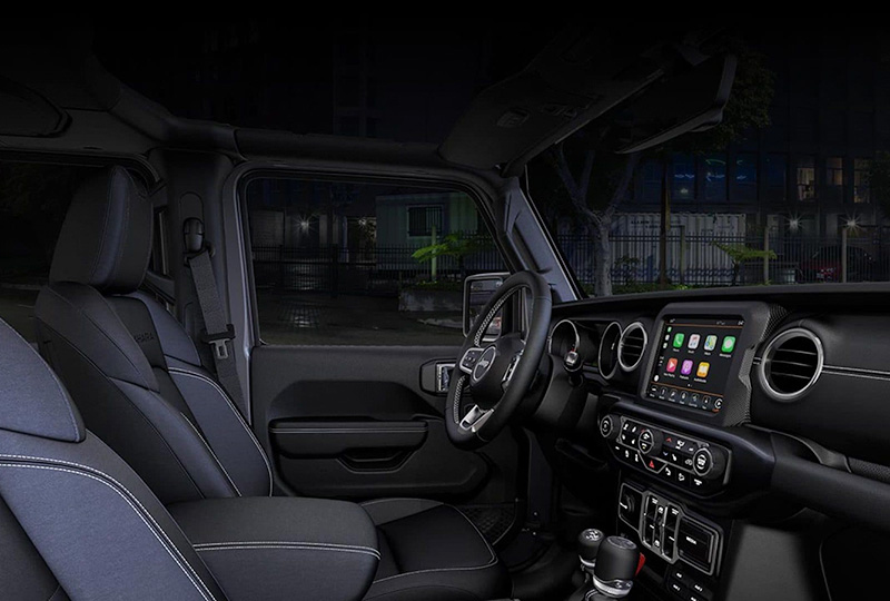 2019 Jeep Wrangler in Fort Worth, TX, Serving Arlington ...