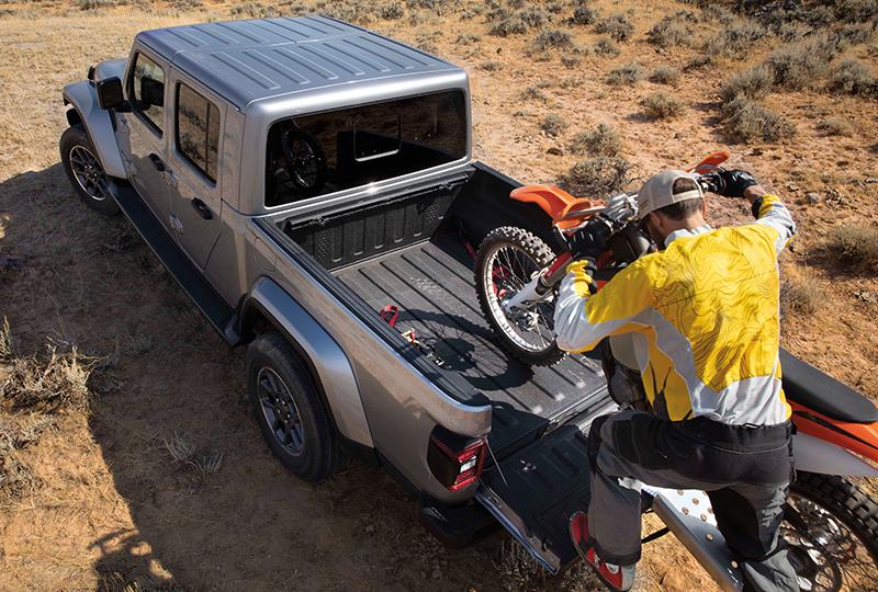 2020 Jeep Gladiator Frisco TX