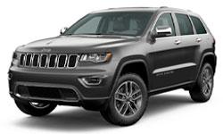 2020 Jeep GrandCherokee Rubicon