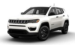 2021 Jeep compass Sport